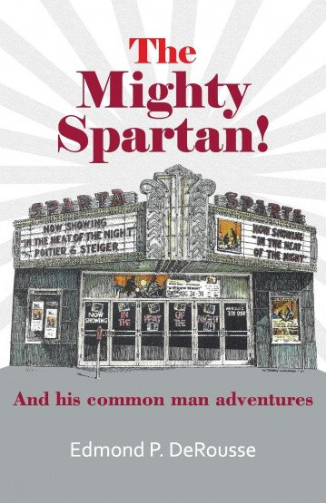 The Mighty Spartan!