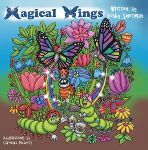 Magical Wings