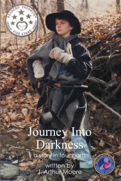 Journey Into Darkness: A Story in Four Parts