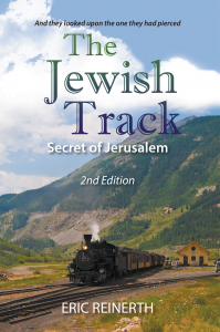The Jewish Track 2nd Edition: Secret of Jerusalem