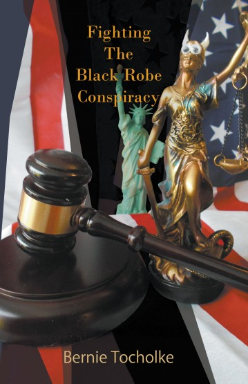 Fighting The Black Robe Conspiracy