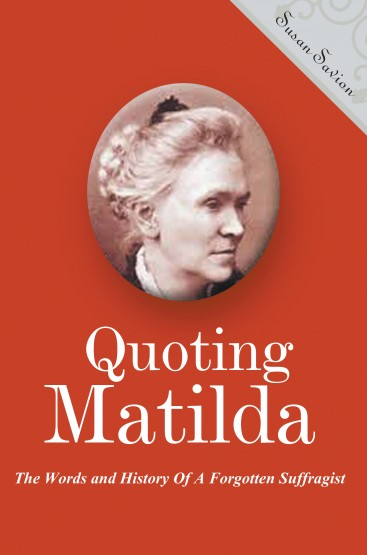 Quoting Matilda