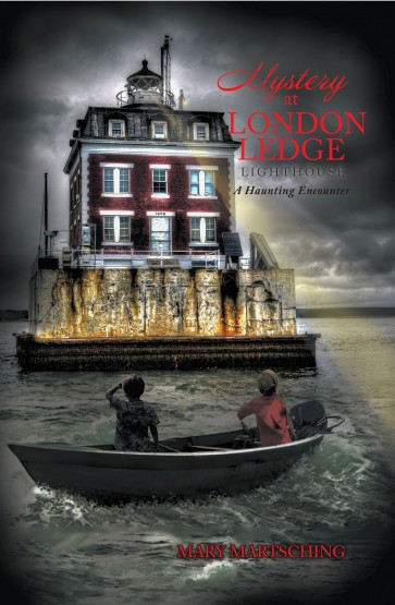 Mystery at London Ledge Lighthouse