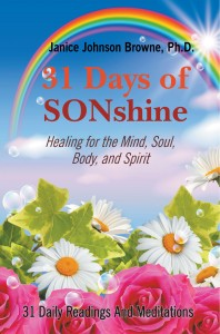 31 Days of SONshine