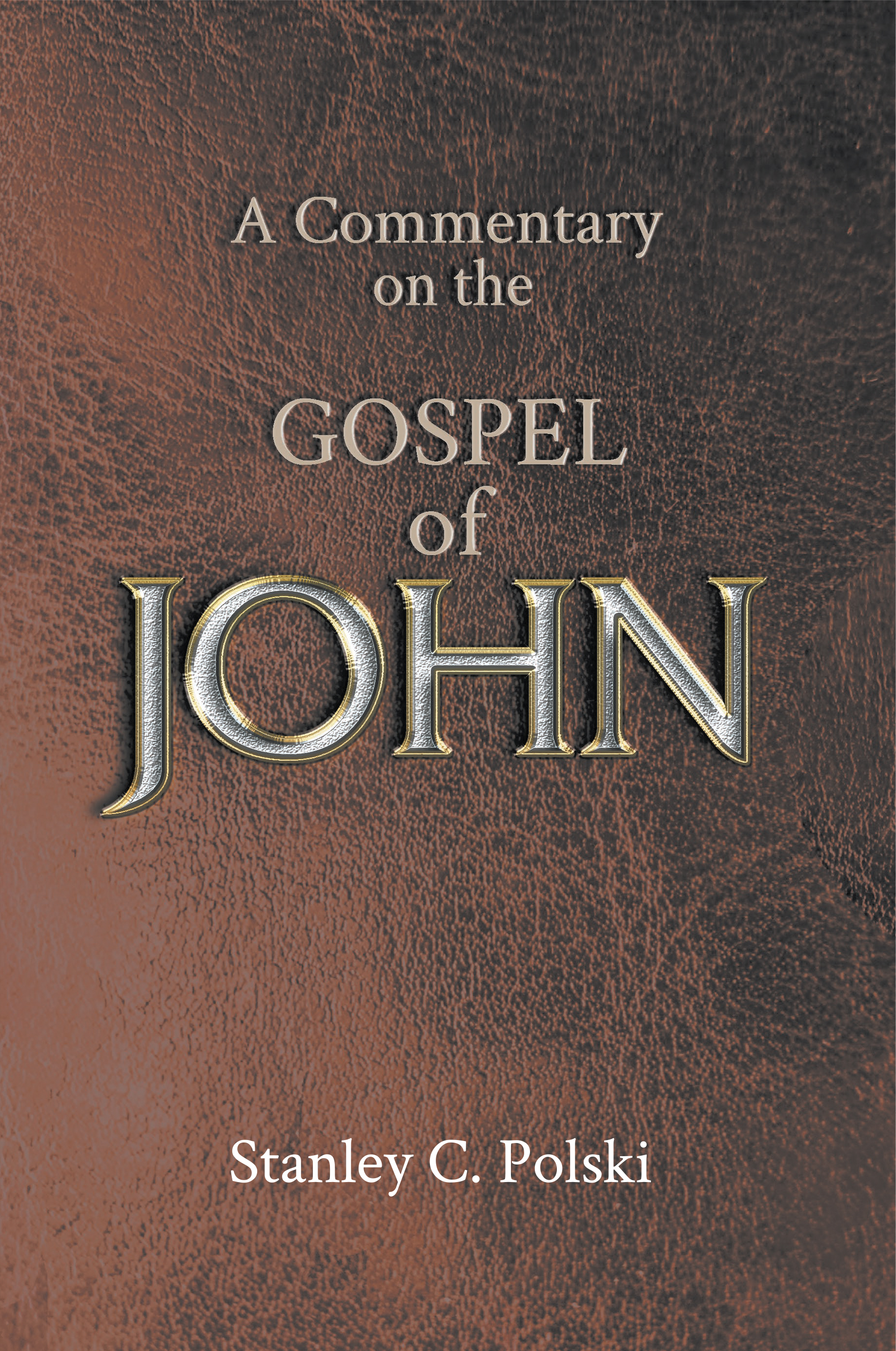 a commentary on a pamphlet entitled the gospel of john He used the roman reckoning of time in his gospel (ie, john 19:14 john 19:14 and it was the preparation of the passover, and about the sixth hour: and he said to the jews, behold your king american king james version × .