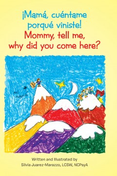 Mommy-tell-me-why-did-you-come-here-front