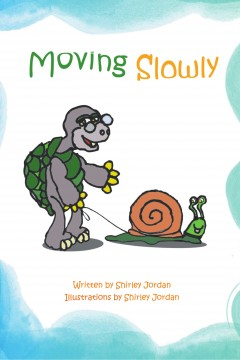 Shirley Jordan - Moving Slowly