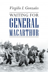 Waiting for General MacArthur