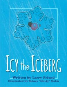 Icy the Iceberg