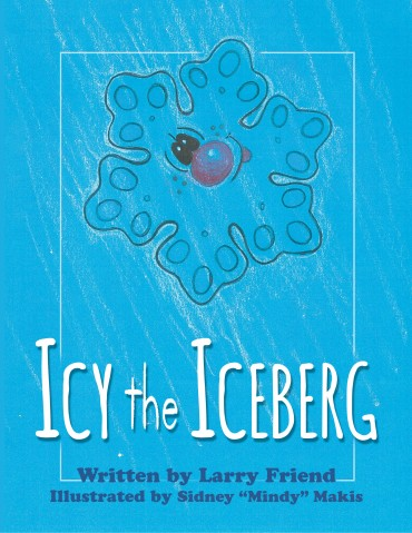 Icy the Iceberg