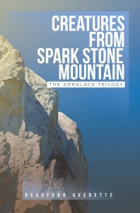 Creatures from Spark Stone Mountain