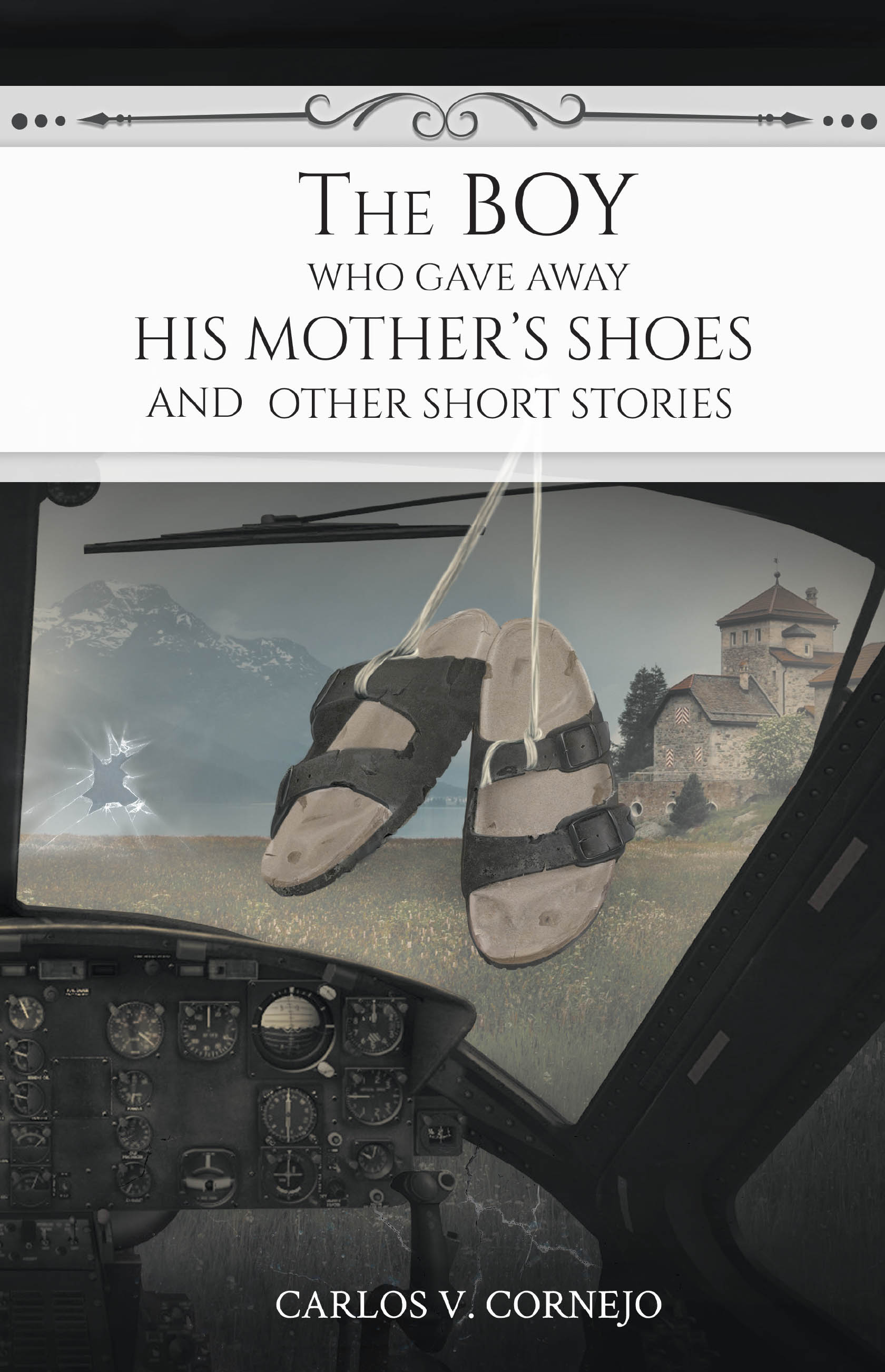 The Boy Who Gave Away Her Mother's Shoes