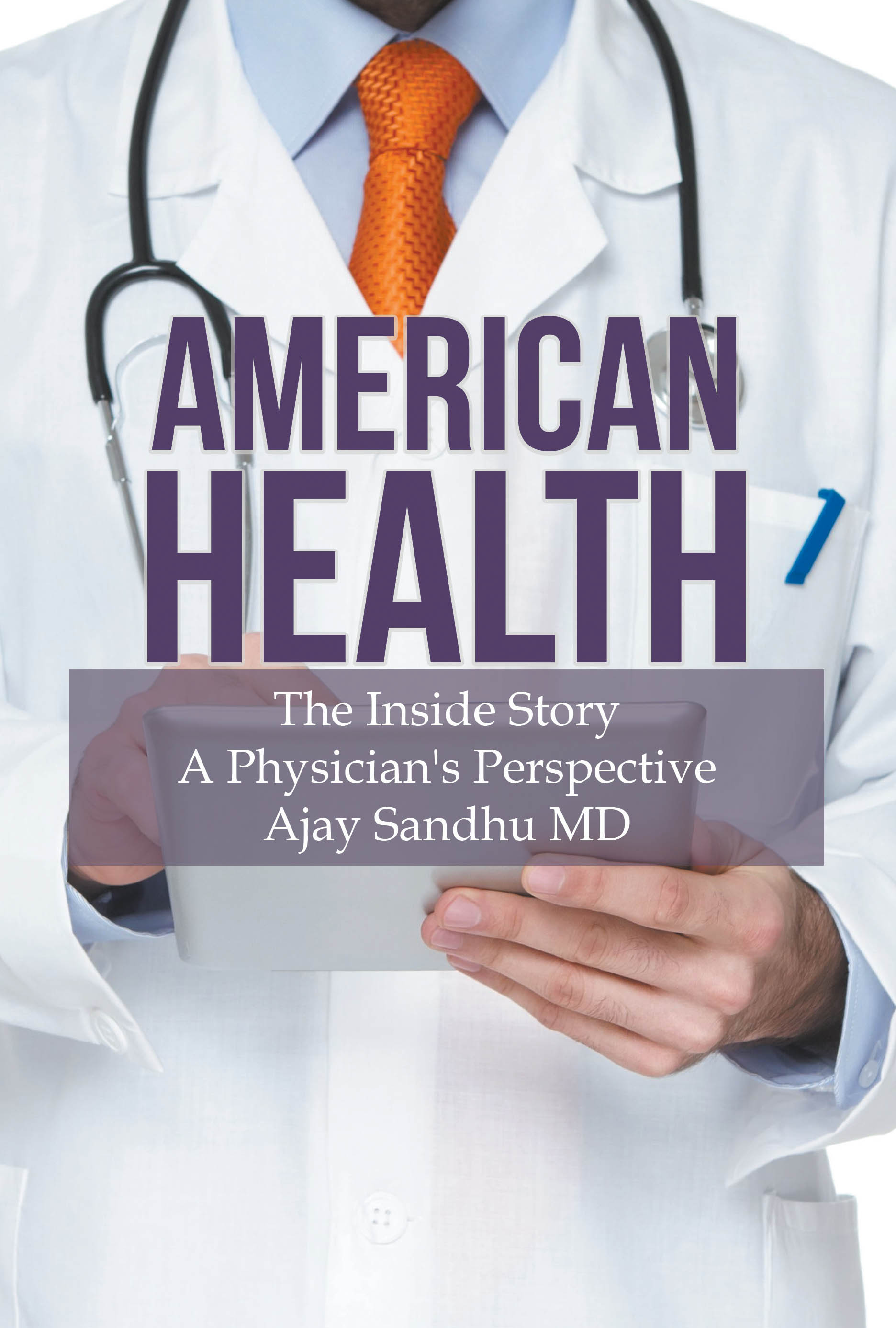 White apron health - American Health The Inside Story A Physician S Perspective