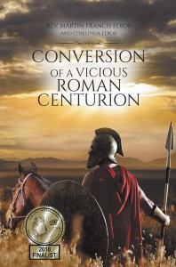 Conversion of a Vicious Roman Centurion - Edior