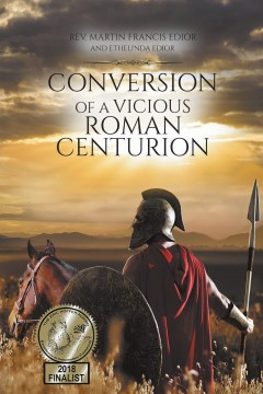 Conversion of a Vicious Roman Centurion - Edior