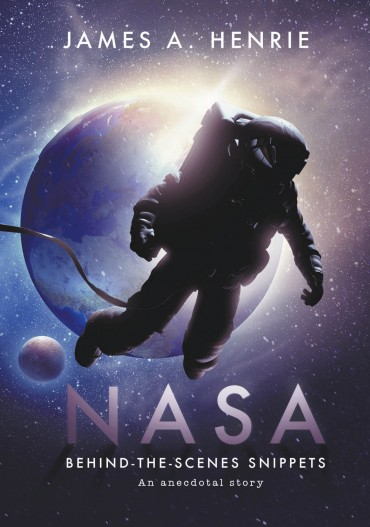 NASA: Behind the Scenes Snippets