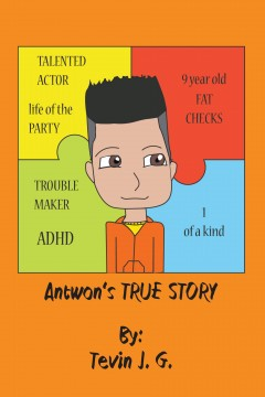 Antwon's TRUE Story