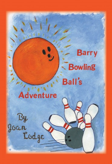 Barry Bowling Ball