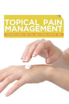 Topical Pain Management