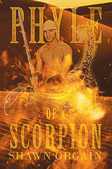 Phyle of a Scorpion