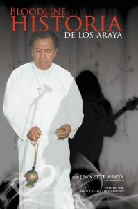 Bloodline Historia de los Araya