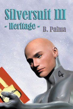 Silversuit III: Heritage