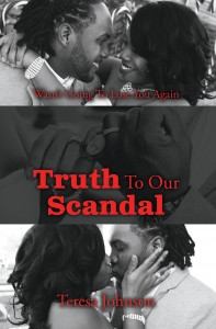 Truth To Our Scandal