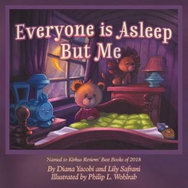 Everyone is Asleep
