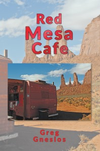 Red Mesa Café: the blog collection