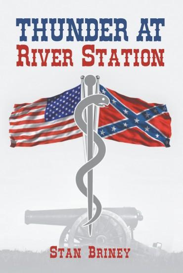 Thunder At River Station