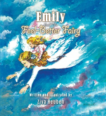 Emily and The Feel-Better Fairy
