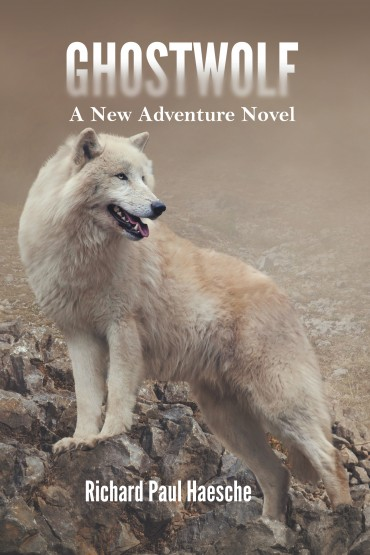 Ghost Wolf: A New Adventure Novel