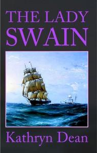 The Lady Swain - Kathryn Dean