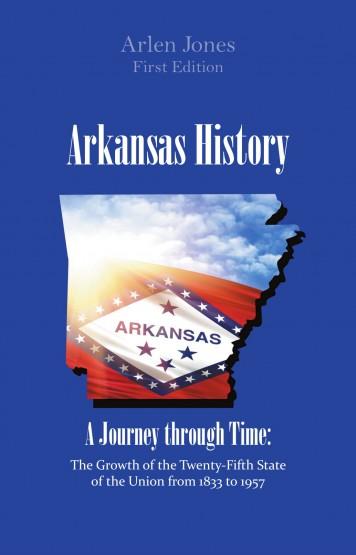 Arlen Jones - Arkansas History