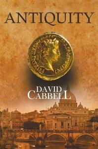 David Cabbell - Antiquity