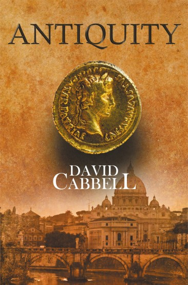 David Cabbell - Antiquity