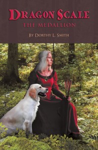 Dorthy L. Smith - Dragon Scale