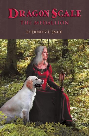 Dorthy L. Smith - Dragon Scale