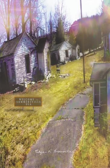 Edgar Biamonte -  Welcome to Summersville, USA
