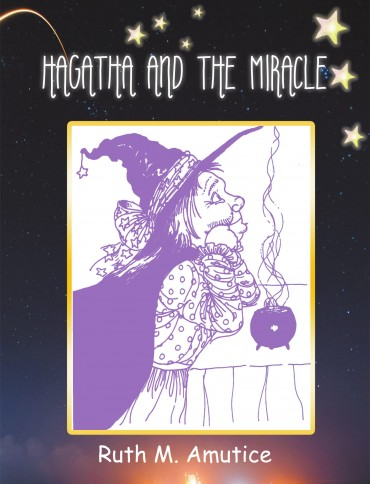 Ruth M. Amutice - Hagatha and the Miracle