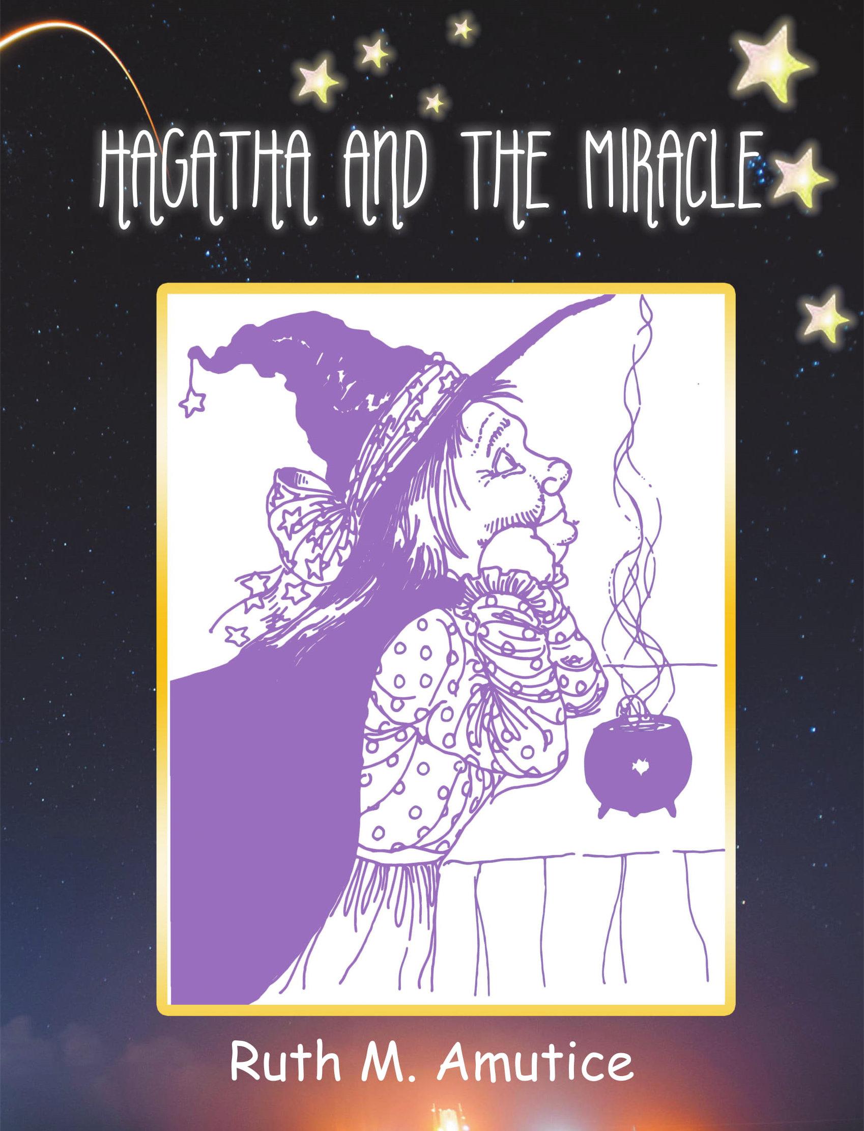 Ruth M. Amutice - Hagatha and the Miracle