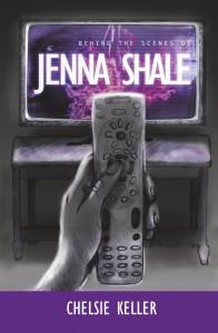 Chelsie Keller - Behind the Scenes of Jenna Shale a