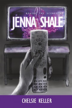 Chelsie Keller - Behind the Scenes of Jenna Shale a
