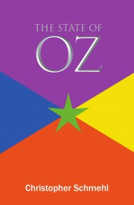 Christopher Schmehl - The State of Oz