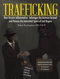Robert Buckingham -  Trafficking
