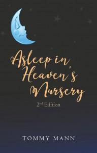 Tommy Mann - Asleep in Heaven's Nursery