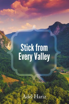 Adel Hariz - Stick from Every Valley