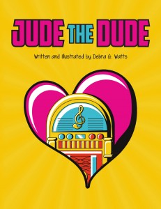 Debra Watts_Jude the Dude