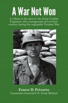 Ernest D. Peixotto - A War Not Won