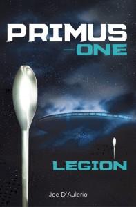 Joe D'Aulerio - Primus-One Legion